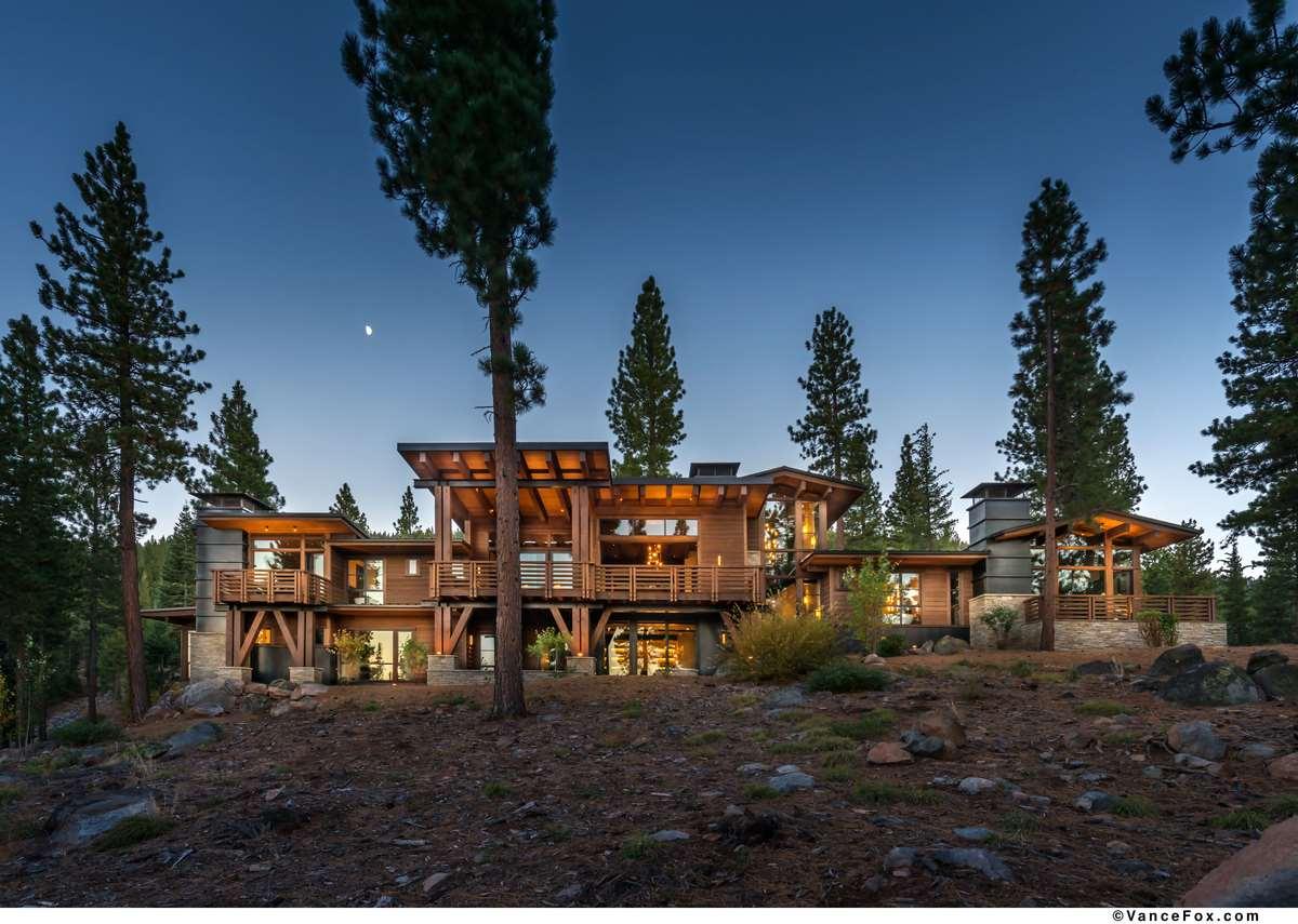 9500 Dunsmuir Way, Truckee, CA 96161 MLS-20152750 | Coldwell Banker ...