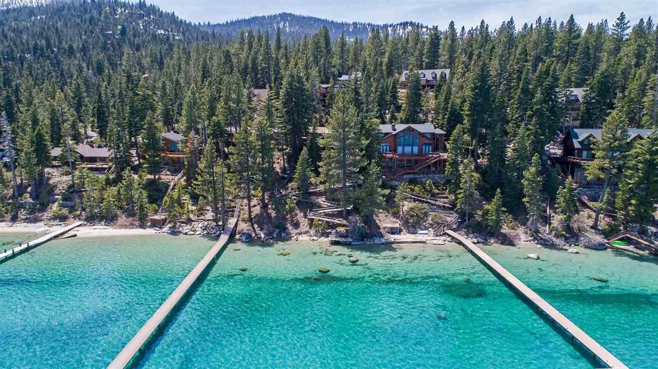 Rubicon Properties Lake Tahoe